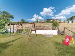 Casa Il Leccio, Prázdninové domy  Incisa in Valdarno - big - 6