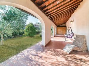 Casa Il Leccio, Prázdninové domy  Incisa in Valdarno - big - 17