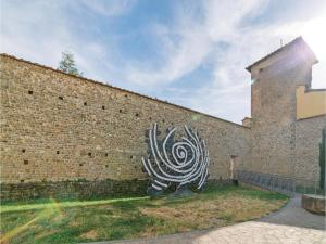 Casa Il Leccio, Prázdninové domy  Incisa in Valdarno - big - 16