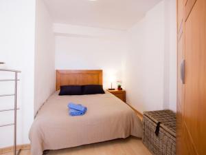 Apartment Club Nàutic.19, Apartmanok  Empuriabrava - big - 3