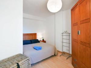 Apartment Club Nàutic.19, Apartmanok  Empuriabrava - big - 9