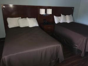 Winton Inn & Suites, Motels  Barnwell - big - 13