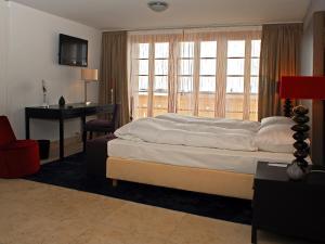 Apartment Chalet Rotstöcki.3, Apartments  Grindelwald - big - 8