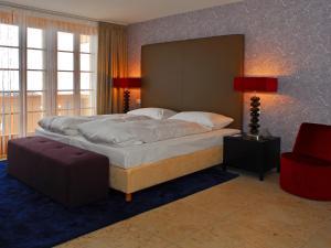 Apartment Chalet Rotstöcki.3, Apartmány  Grindelwald - big - 10