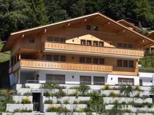 Apartment Chalet Rotstöcki.3, Apartmány  Grindelwald - big - 5