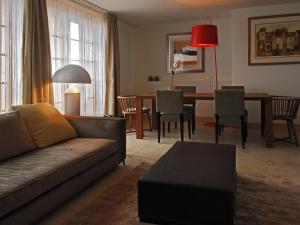 Apartment Chalet Rotstöcki.3, Apartmány  Grindelwald - big - 3