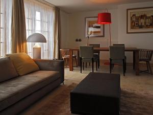 Apartment Chalet Rotstöcki.3, Apartments  Grindelwald - big - 3