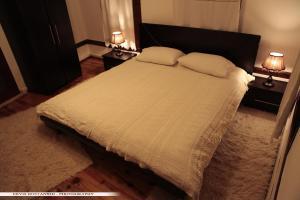 Guest House Bujtina Leon, Affittacamere  Korçë - big - 5