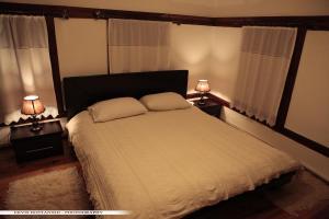 Guest House Bujtina Leon, Affittacamere  Korçë - big - 7