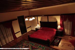 Guest House Bujtina Leon, Affittacamere  Korçë - big - 3