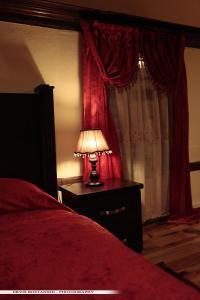 Guest House Bujtina Leon, Affittacamere  Korçë - big - 11