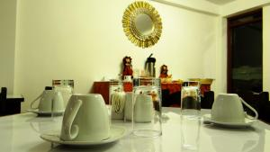 Illary Inn, Hotels  Machu Picchu - big - 26