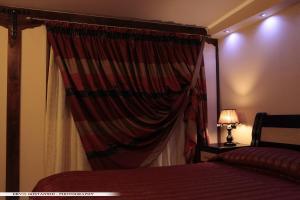 Guest House Bujtina Leon, Affittacamere  Korçë - big - 8