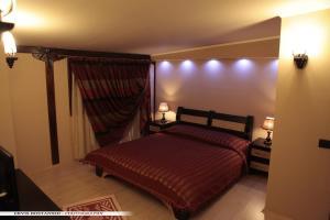 Guest House Bujtina Leon, Affittacamere  Korçë - big - 4