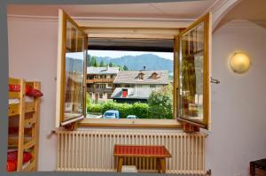 Chalet la Griotte, Penzióny  Villars-sur-Ollon - big - 15