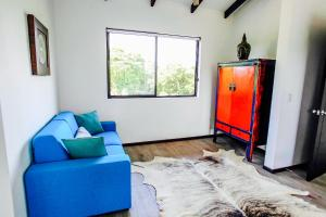 Villa Komodo, Villák  Santa Teresa Beach - big - 14