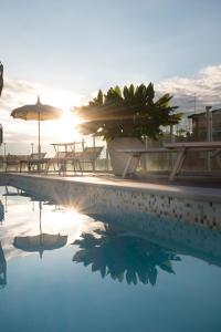 Hotel Tropical, Hotely  Lido di Jesolo - big - 53