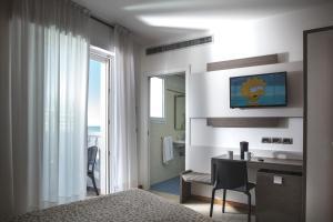 Hotel Tropical, Hotely  Lido di Jesolo - big - 10