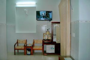 Hoang Gia Motel, Penzióny  Long Hai - big - 19