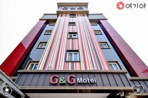 Jinju GnG Motel
