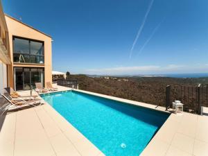 Holiday Home Suites Mas Nou, Holiday homes  Platja  d'Aro - big - 4