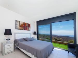 Holiday Home Suites Mas Nou, Holiday homes  Platja  d'Aro - big - 6