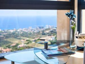 Holiday Home Suites Mas Nou, Holiday homes  Platja  d'Aro - big - 7