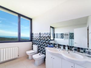 Holiday Home Suites Mas Nou, Holiday homes  Platja  d'Aro - big - 12