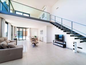 Holiday Home Suites Mas Nou, Holiday homes  Platja  d'Aro - big - 13