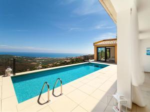 Holiday Home Suites Mas Nou, Holiday homes  Platja  d'Aro - big - 14