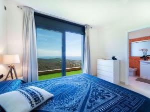 Holiday Home Suites Mas Nou, Holiday homes  Platja  d'Aro - big - 16
