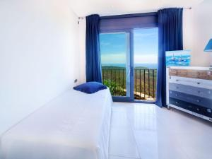 Holiday Home Suites Mas Nou, Holiday homes  Platja  d'Aro - big - 17