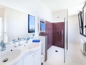 Holiday Home Suites Mas Nou, Holiday homes  Platja  d'Aro - big - 19