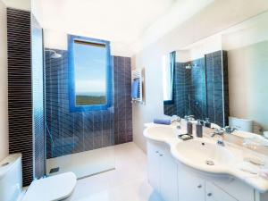 Holiday Home Suites Mas Nou, Holiday homes  Platja  d'Aro - big - 22
