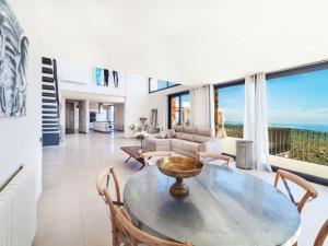 Holiday Home Suites Mas Nou, Holiday homes  Platja  d'Aro - big - 23