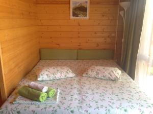 Villa Oliva, Penziony – hostince  Novy Afon - big - 4