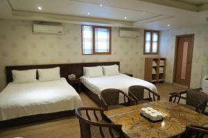 GS Hotel Jongno, Hotely  Soul - big - 44