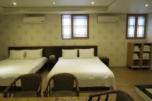 GS Hotel Jongno, Hotely  Soul - big - 46