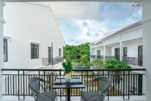 Tran Family Villas Boutique Hotel, Hotels  Hoi An - big - 8
