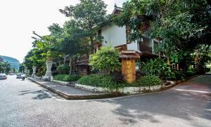 Kongquegu Hostel, Hostely  Jinghong - big - 65