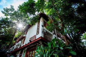Kongquegu Hostel, Хостелы  Jinghong - big - 64