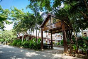 Kongquegu Hostel, Хостелы  Jinghong - big - 91