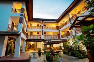 Kongquegu Hostel, Хостелы  Jinghong - big - 1