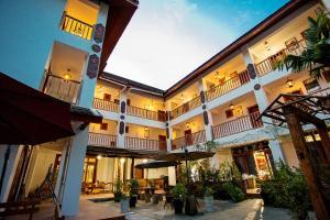 Kongquegu Hostel, Hostely  Jinghong - big - 79