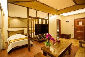 Kongquegu Hostel, Hostely  Jinghong - big - 55