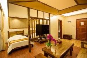 Kongquegu Hostel, Ostelli  Jinghong - big - 55