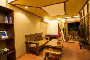 Kongquegu Hostel, Ostelli  Jinghong - big - 54