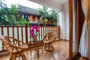Kongquegu Hostel, Ostelli  Jinghong - big - 50