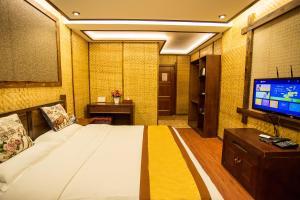 Kongquegu Hostel, Хостелы  Jinghong - big - 47