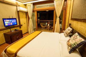 Kongquegu Hostel, Hostely  Jinghong - big - 44